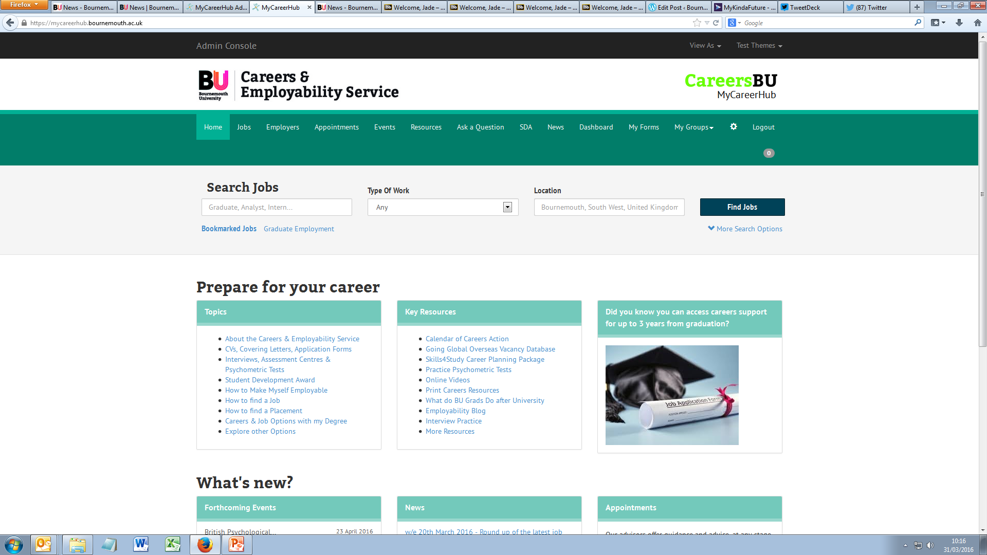Wc 29th january 2018 round up of the latest job vacancies news access mycareerhub your one stop shop for the latest job vacancies opportunities and online resources such as falaconquin